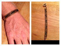 Te koop via mijn Facebookpagina. Miyuki armbanden