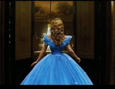 new cinderella movie disney | Cinderella' Disney Movie Coming March 2015 Starring Lily James & Cate ...