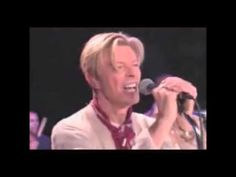 David Bowie - sessions@AOL (Recorded on September 23rd, 2003)