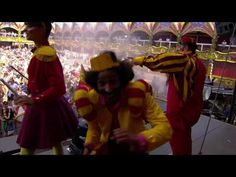Tomorrowland Belgium 2016 | Danny Howard