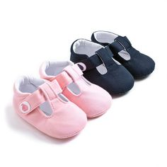 Now available at Sweet as Sugar Children's Boutique Jojo Maman Bebe C....  Check it out now http://shopsweetassugar.com/products/jojo-maman-bebe-canvas-baby-shoes?utm_campaign=social_autopilot&utm_source=pin&utm_medium=pin!