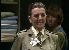 Maggie Kirkpatrick (Prisoner Cell Block H)