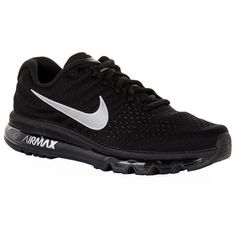 brand new 43622 5153f Nike Air Max 2017 Runners (9,820 MKD) ❤ liked on Polyvore featuring shoes,