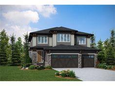 194 ASPEN VISTA WY SW, Calgary: MLS® # C4046186: Aspen Woods Real Estate: discover-real-estate-in-calgary Aspen Wood, Calgary, Woods, Real Estate, Mansions, House Styles, Home Decor, Mansion Houses, Homemade Home Decor