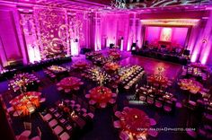 The Fox Theatre - a wedding, party and mitzvah venue located in Atlanta Georgia