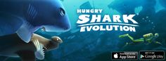 Hungry Shark Evolution Hack Work Android iOS