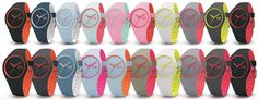 LLÉNATE DE COLOR Ice-Watch nos presenta una de sus novedades para esta Primavera. Se trata de la colección Ice duo, 16 modelos de relojes bicolor en dos tallas (pequeña (34mm) / unisex (40mm)). A la venta a partir de Mayo. http://www.todo-relojes.com/marca.asp?marca=108 #IceWatch #IceDuo #relojescolores