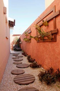 Navegue por fotos de Jardins de inverno rústicos: Residência em Jundiaí. Veja fotos com as melhores ideias e inspirações para criar uma casa perfeita.