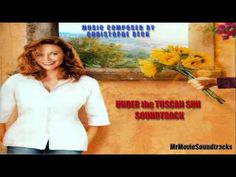 Under The Tuscan Sun Soundtrack - Follow The Flower (01/20) - YouTube