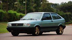91' VW Gol GL  R