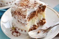Объедение! Сказочные пирожные «Баунти» — вкусно и оригинально!