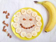 Good morning     #diaryofabeautyaddict #ellifeshare #elbeautythings #greekblogger #greekblog #greekbloggers #instagood #picoftheday #instablogger #blogger #bloggers #bloggerlife #bloggergetsocial #instabeauty #beautyblogger #flatlay #oatmeal #instafood #food #goodmorning #banana  #smile