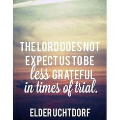 President Dieter F. Uchtdorf | Popular quotes from April 2014 LDS general conference | Deseret News