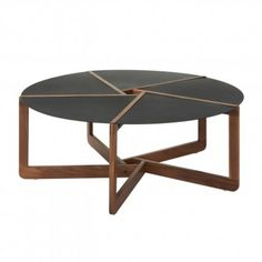 BLU DOT Pi Coffee Table (Handful of sizes, organic and beautiful.)