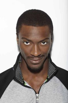 Aldis Hodge of Leverage