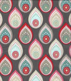 Keepsake Calico™ Cotton Fabric-Kani Sterling Have this one too. Love it! Need more!