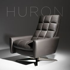 Inspired by the motifs found in contemporary nautical interiors, introducing the newest addition to our Comfort Air collection. Huron sails above the rest in design. Experience the Only Living Chair. Nautical Interior, Lounge Chair Design, Design Interiors, Interior Design, Recliner, Modern Furniture, Modern Design, Armchair, Rest