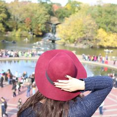 "London By Lizie (@londonbylizie) on Instagram: ""Central Park 🌳#autumn #newyork #centralpark #travel"""