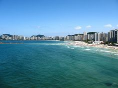 Guarujá, sol y playa cerca de San Pablo - http://www.miviaje.info/guaruja-sol-y-playa-cerca-de-san-pablo/