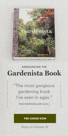Gardenista book