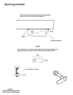 gun blueprints and plans pdf