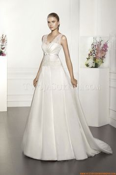 Vestido de novia Villais Ria Villais 2014