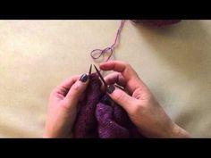 Come avviare maglie in più all'inizio del ferro