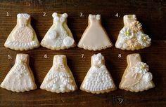 アイジングクッキー wedding