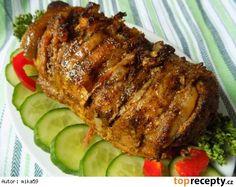 Myslíme si, že by sa vám mohli páčiť tieto piny - Meatloaf, Crockpot, Steak, Pork, Good Food, Food And Drink, Cooking Recipes, Beef, Catalog