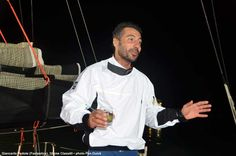 #SAILING : #RdR2014 Route du Rhum : Giancarlo Pedote tenth Class40 in Guadeloupe >>> http://seasailsurf.com/seasailsurf/actu/8893-Route-du-Rhum-Giancarlo-Pedote-tenth-Class40-in