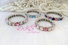 Silver Necklace With Gemstones Mommy Jewelry, Ruby Jewelry, Cheap Jewelry, Birthstone Jewelry, Copper Jewelry, Crystal Jewelry, Custom Jewelry, Bridal Jewelry, Dainty Jewelry