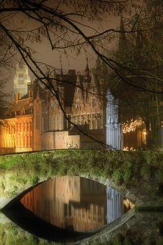 Brugge, Belgium - been there
