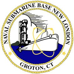 Naval Submarine Base New London, as the primary submarine base in the Eastern U., is one of the country's most vital defense installations. Badges, Us Navy Submarines, Navy Base, Nuclear Submarine, Hymen, Naval, Navy Mom, Afghanistan War, Patches