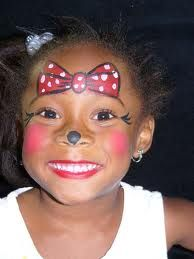 face painting - Google Search