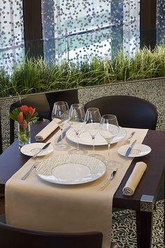 Déjeuner à 2 au restaurant Les Hauts de Lille