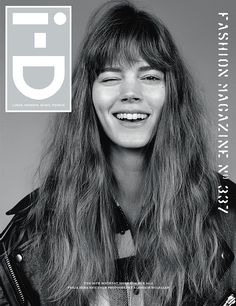 The 35th Birthday Issue No. 337 Summer 2015 Freja Beha Erichsen by Alasdair McLellan