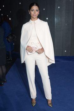 Anne Hathaway, Jessica Chastain, Camila Alves Interstellar fashion porn|Lainey Gossip Entertainment Update