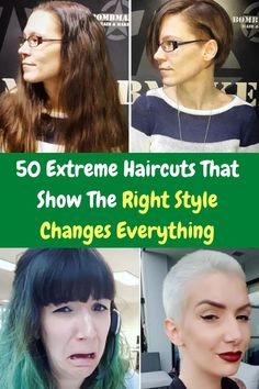 #Extreme #Haircuts #Right #Style #Changes #Everything Cute Little Puppies, Cute Baby Cats, Tiny Puppies, Yellow Nail Art, White Nail Art, Portrait Photography, Nature Photography, Reflection Photography, Eye Makeup