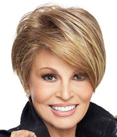 CLOSE UP (Shadow Shades) by Raquel Welch | Raquel Welch Wigs & Hairpieces by Wilshire Wigs