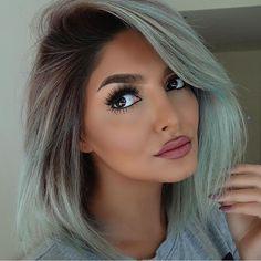 #blue #hair #bluehair #long #longhair #longhairdontcare #haircolor #haircolour #hairgoals #hairstyle #amazing #beautiful #pretty #fun #instagood #picoftheday #me #tagafriend #hairapeutix @sheidafashionista by hairapeutix
