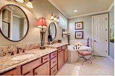 Can I just please have a bathroom similar?