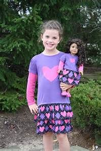 Matching Girl and Doll Furniture - Bing images