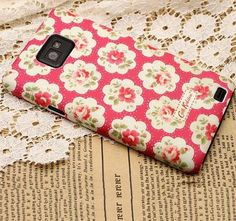 Hot Sale:New Sumsung I9100 Galaxy S2 Cath Kidston cases-5--This product sells $29.99USD,quality assurance!  Samsung i9100 hard case, fashionable, well protective, top quality plastic material, lightweight, cath kidston pattern, easy to use, 100% perfect fit to Samsung i9100 Galaxy S 2.,MHC-I9100-47,Cath Kidston Dot Pattern Hard Case for Samsung ...