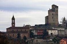 Serralunga d'Alba by storvandre, via Flickr  Piemonte