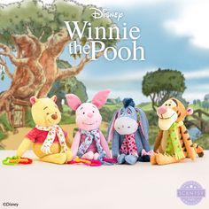 Our Winnie the Pooh