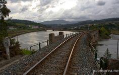 Cruzando para Galicia | Flickr: Intercambio de fotos