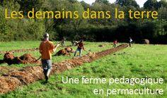 Ressources sur la Permaculture : vidéos et écrits de Marc Bonfils en PDF !