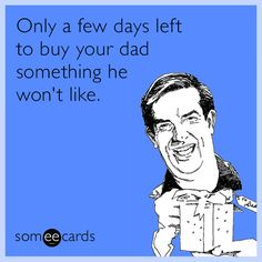 fun father's day ecards