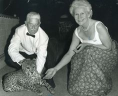 This day in St. Louis: January 6, 1963 - Marlin Perkins, the popular director of the St. Louis Zoo, hosted the television show. #STLzoo #STL250 via stltoday.com