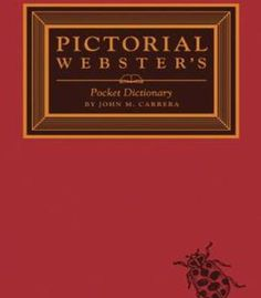 Pictorial Webster'S Pocket Dictionary PDF